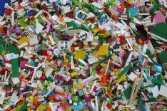 500g FRIENDS Loose LEGO